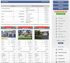 software to help you organize your real estate investment property