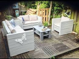 Diy Patio Furniture With Pallets YouTube - Diy patio furniture