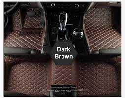 cadillac cts all weather floor mats custom fit car floor mats for cadillac cts xts srx sls escalade 3d