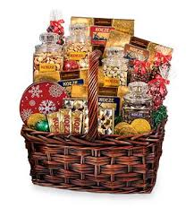 top top 9 online shops for food gift baskets pertaining to food