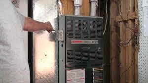 furnace fan wont shut off furnace wont start what to do before calling the repair man youtube