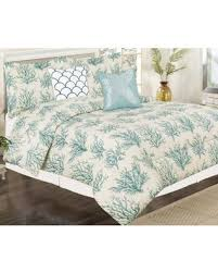 Blue And Coral Bedding Bedding Bealls Florida