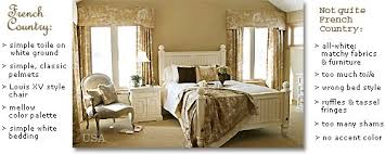 French Provincial Decor How To Do French Style Homes - French provincial bedroom ideas