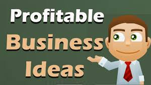 Home Business Ideas 2015 Innovative Profitable Business Ideas And Opportunities Youtube