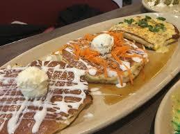 king cake online king cake pancakes celebrate international pancake day and