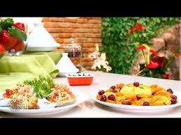 cuisine choumicha poulet choumicha tajine de poulet au riz carottes et olives rouges