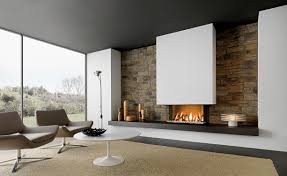 contemporary fireplace best 25 contemporary fireplace mantels