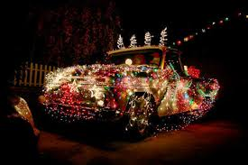 woodland hills christmas lights ha love this i have seen this before here in texas we have