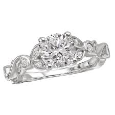 trellis semi mount ring albert u0027s jewelers diamonds