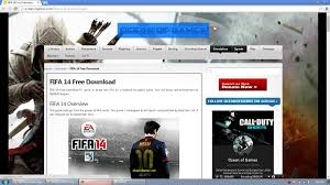 fifa 14 full version game for pc free download how to install fifa 14 game without errors youtube