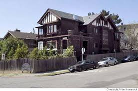 morgan gem needs tlc the home in oakland which was vacant and