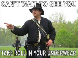 Roll Meme - brett price meme can t wait to see you take roll in your underwear