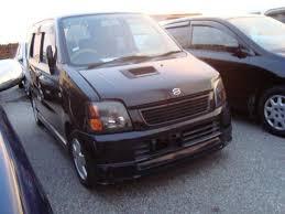 2002 suzuki wagon r pictures