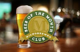 month club microbrewed of the month club review revuezzle