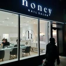 photos for honey nail salon yelp