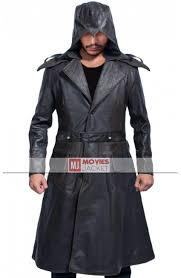leather jacket halloween costume outstanding assassin u0027s creed syndicate jacob costume