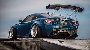 subaru brz rocket bunny wallpaper subaru wallpapers wallpaper studio 10 tens of thousands hd and