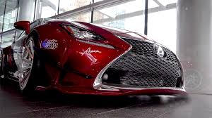 lexus auto show vancouver 5 things you u0027ll see at vias 2016 populist