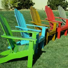 Patio Furniture World Market by Natural Adirondack Chair World Market