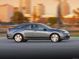 Acura Tsx V6 2010 Pictures Information U0026 Specs