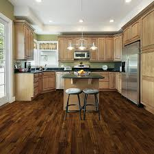 dark hickory hardwood flooring pine floor planks pros and cons