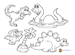 dinosaur coloring book picture gallery website coloring book