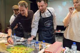 concours de cuisine conflans sainte honorine norbert du concours comme un chef