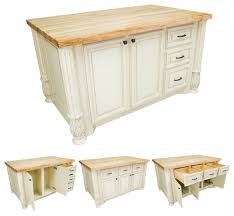 kitchen islands with drawers is this kitchen island sided meaning drawers on both sides