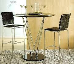 glass pub table and chairs modern pub table modern outdoor pub table stagebull com