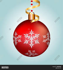 christmas postcard ornament decoration background vector save to a