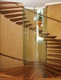 europa konisch glass stairs from siller treppen architonic