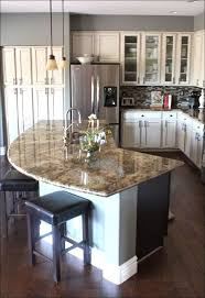 Kitchen  Portable Island With Seating Kitchen Island With Bench - Rolling kitchen island table