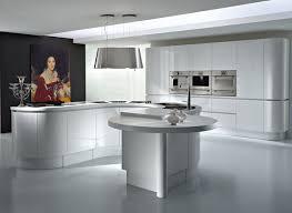plan de travail arrondi cuisine plan de travail arrondi cuisine cuisine en de lave table