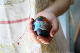 Decorating Easter Eggs With Wax by Decorating Easter Eggs U2014our Own Pretty Good Idea Wordplayhouse