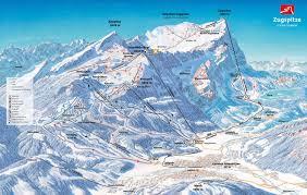 Alps Mountains Map Trail Map Garmisch Classic U2013 Garmisch Partenkirchen