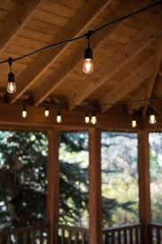How To Hang Patio Lights Prime Patio