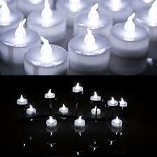 led candle lights agptek no drip flickerless