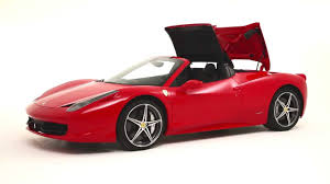 458 spider roof 458 spider roof opening