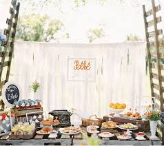 Baby Shower Outdoor Ideas - ooh la la ideas for a french themed baby shower disney baby