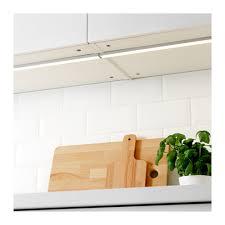 eclairage led cuisine ikea omlopp éclairage plan travail à led 40 cm ikea