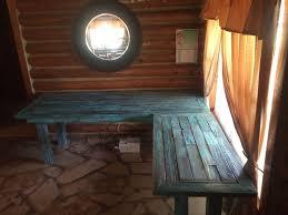 Diy Reclaimed Wood Desk by 12 Best Images About Desk On Pinterest Shelves Diy Barn Door