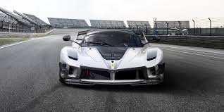 newest ferrari ferrari u0027s newest supercar is so extreme it u0027s not allowed on the