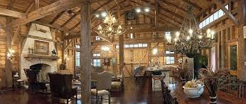 Barn Home Interiors by Interior Of Barn Homes House List Disign
