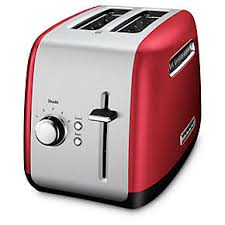 Built In Toasters Toasters Kitchenaid
