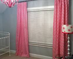 Gray And White Chevron Curtains by Pink Chevron Curtains Would Love Gray And White Ones For