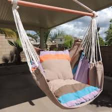 Porch Swing With Stand Best Hanging Hammock Swing Chairs Reviews Findingtop Com