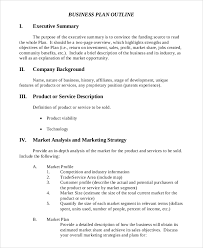 sample executive summary 8 examples in pdf word