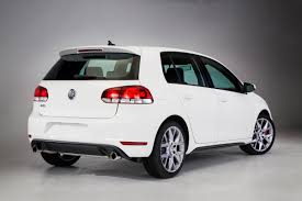 2013 vw gti driver u0027s edition and wolfsburg edition debut in