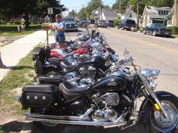 up at thunder on the lake in geneava ohio my bikes u0026 cars