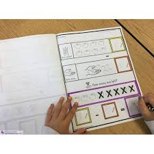 worksheets from 20 following visual directions for autism and